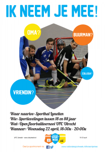 PosterSportweekLUN